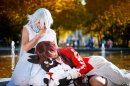 Photo de cosplays-mangas