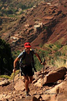 UTAT 2011 - Ultra Trail Atlas Toubkal - 6 et 7 Octobre