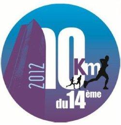 10 km du 14ème - Paris