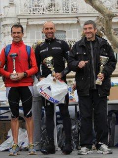 10 km et Semi-marathon de Cannes 2012