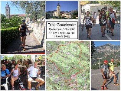 Trail Gaudissart 2012 (Pélasque) – Podium V3 pour Jany