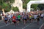 L'ASPTT Nice en force à « Courir pour une Fleur » 2012 – Antibes