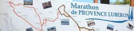 7 octobre 2012 - L'ASPTT Nice sur les routes de France