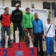 5ème Challenge Trail Nature 06 – Podium ASPTT Nice