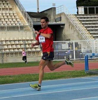 Course du Calendrier – 10 km (Nice) - Résultat ASPTT Nice