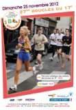 10 km des « Boucles du 17ème » 2012 - Paris