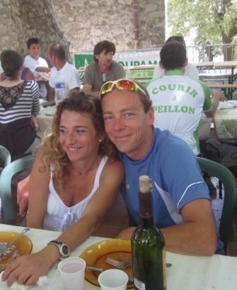 Podiums pour Corinne et Gilles au Challenge Spiridon 2012 – Challenge Spiridon 2013