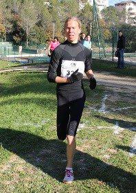 Courir pour le Téléthon 2012 (Valbonne) - Victoire Féminine pour l'ASPTT Nice