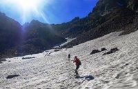 Sortie Rando-Trail – Vallée des Merveilles - Mont Bégo (2872 m)