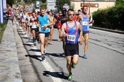 Course de Louch 2013 (Isola) - David dans le top 10