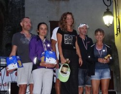 Ascension du Col de Braus 2013 (Touët de l'Escarène) – Podiums pour Corinne et Michelle