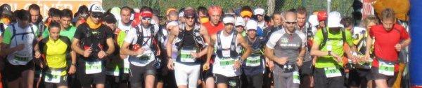 Trail des Baous 2013 (Saint-Jeannet) - Une équipe au service des coureurs