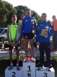 Cross la Mouginoise 2013 – Victoire de Maximilien, podiums pour Johanna, Nicolas et Jannick