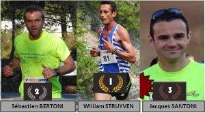 Challenge Métropole NCA 2013 – Podiums pour Seb Bertoni et Jocelyne