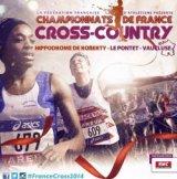Championnats de France de Cross 2014 - Le Pontet (Vaucluse)