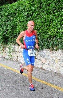 6 km de Châteauneuf 2014 – Podium Scratch pour Maximillien Maccio