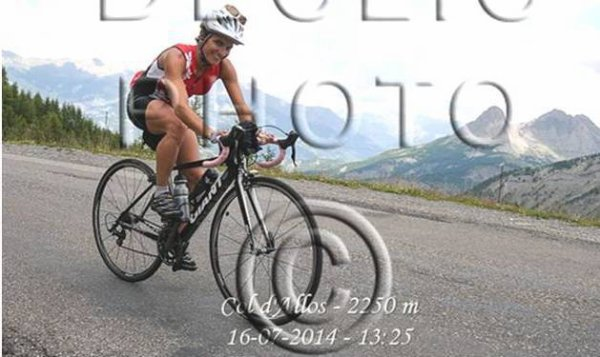 Sortie Vélo - Les 3 Cols de l'Ubaye