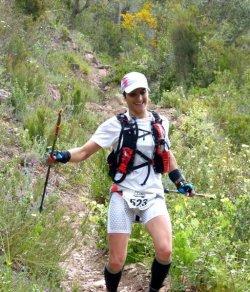 Ultra Trail Atlas Toubkal 2014 (Maroc) – Victoire Féminine pour Amandine Ginouves