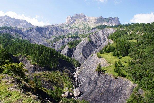Ubaye Trail Salomon 2015 - Barcelonnette (Alpes de Haute Provence)