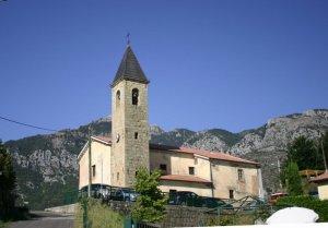 Trail Gaudissart 2015 - Pélasque (Alpes-Maritimes)