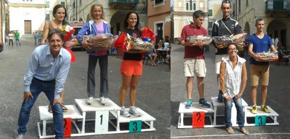 Première course pour Bermon sous nos couleurs = premier podium !