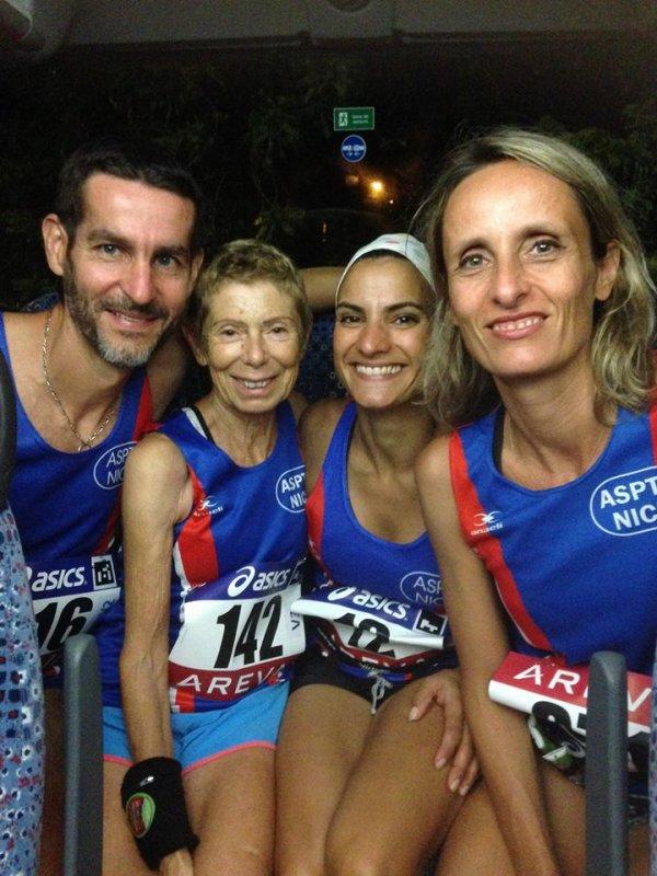 Retour sur les Championnats de France de semi-marathon 2015