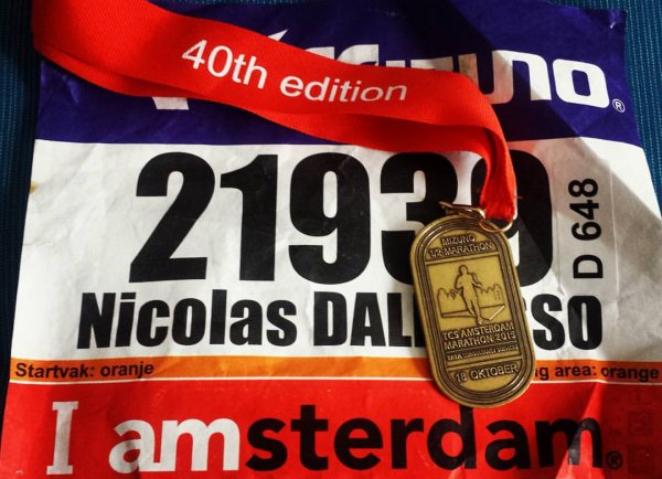 Ça a fait BADABOUM pour Nicolas Dalmasso !