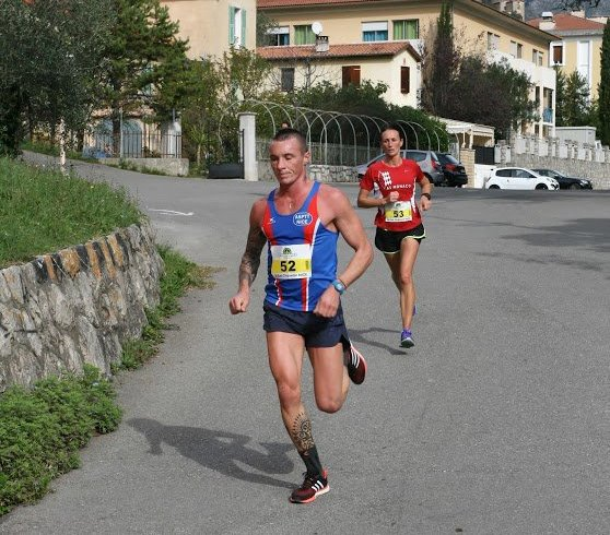 Menton Marathon en force à Breil, Blanchard aussi !