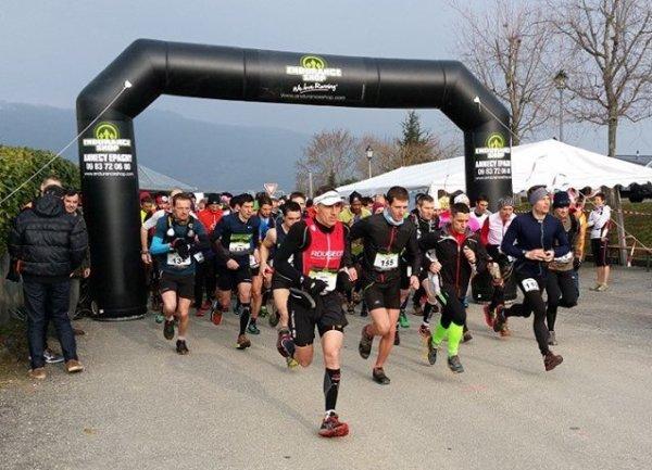 La Massingienne 2016 (Haute-Savoie) - La Tragédie du Dossard 155*