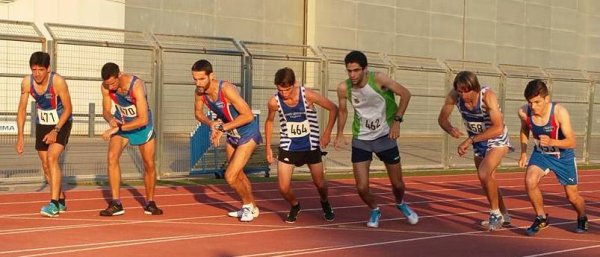 Les résultats des compétitions piste du 24 juin au 8 juillet 2016 (Alpes-Maritimes)