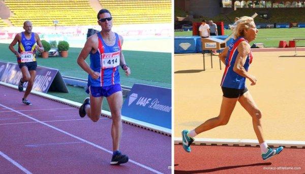1000 m Herculis 2016 - Monaco
