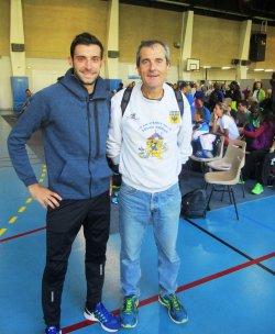 10 km de Fontenay-sous-Bois (94) - Nouveau podium scratch pour Nicolas Dalmasso
