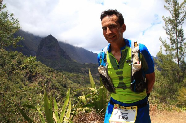 Le Grand Raid de la Réunion 2016 - Saison 2