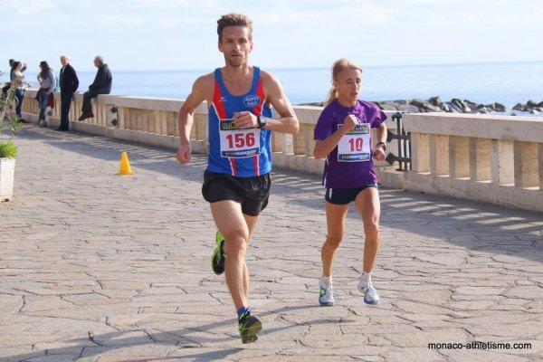 Les 10 km OliOliva Run d'Imperia (Italie) - On y était !