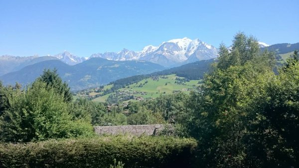 TDS 2016 - L'Ultra Trail Courmayeur - Chamonix avec Bruno Lagarde