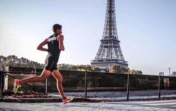 Marathon de Paris 2017 – Nicolas Dalmasso aux portes des 2h30 !