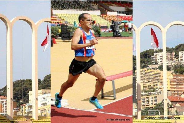 1000 m Herculis 2017 - Monaco