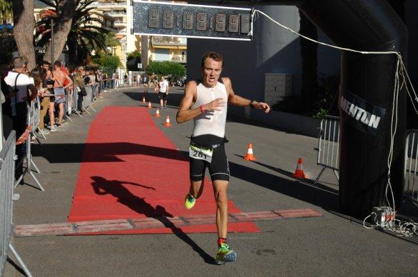 ASPTT Nice Athlétisme et Triathlon - De Cagnes, Mandelieu et Roquebrune à Hawaî 2017