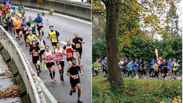Semi-marathon de Boulogne Billancourt 2017 - L'ASPTT Nice Côte d'Azur y était...