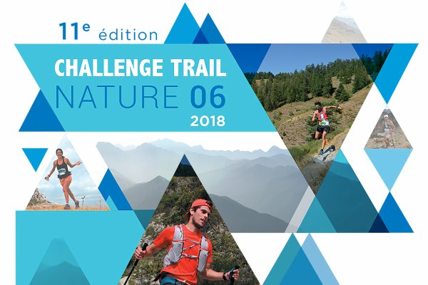 Challenge Trail Nature 06 - Calendrier 2018