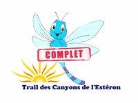 Trail des Canyons de l'Estéron 2018 - Horaires de départ modifiés !