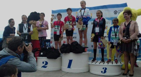 10 km et semi-marathon de Nice 2018 - L'ASPTT NIce remporte le semi par équipes !