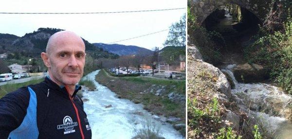 """Trail Drôme 2018 (Buis-les-Baronnies) - Qualifs aux France de Trail... """"Il est libre Max ! """""""