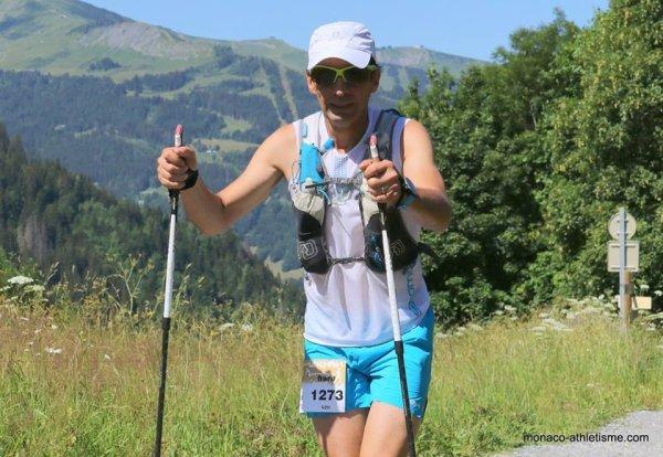 """La Montagn'hard 2018 (74) - Bruno Lagarde au plus près des """"Grandes Alpes"""""""