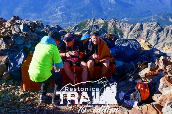 "Ultra Trail di Corsica 2018 (Corte) - ""Au delà des limites"" avec Julien Carlier !"