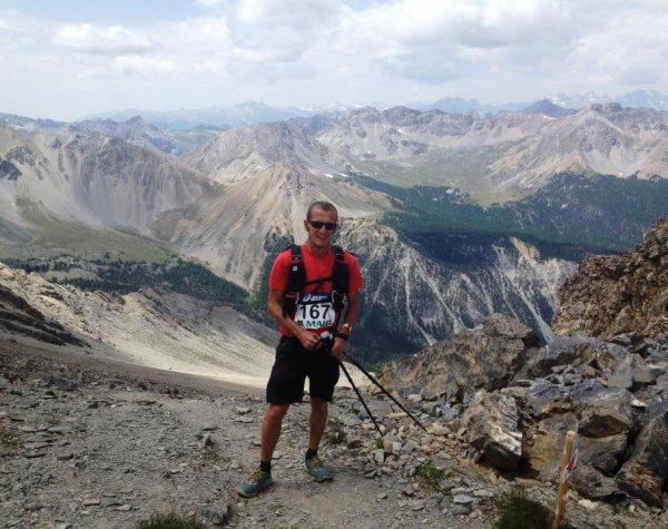 France de Trail 2018 - Jany Nosmas Championne de France de Trail (Master 3)
