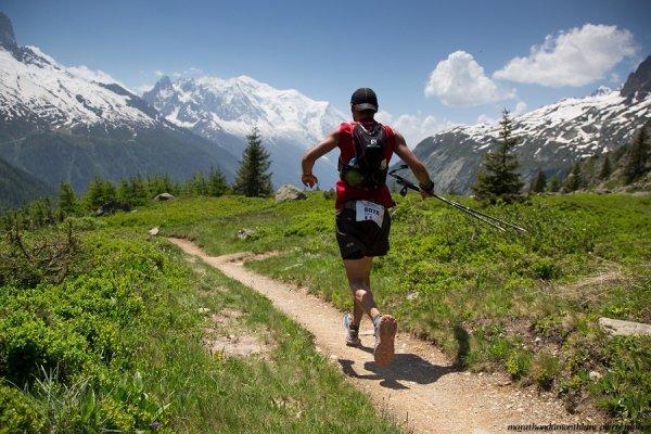 URGENT - Inscriptions épreuves trails du Marathon du Mont Blanc 2019 (Chamonix)