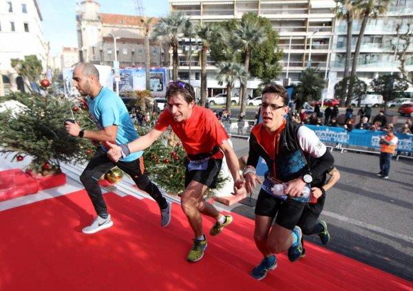 Cannes Urban Trail 2019