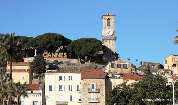 5 km, 10 km et Semi de Cannes 2019 - Seize qualifications aux Championnats de France