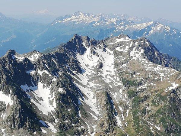 Pierra Menta Eté 2019 (Arêches-Beaufort, Savoie)